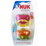 Target: NUK Pacifiers Only $1.07