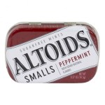 CVS: Altoid Smalls Peppermint Trial & Travel Only $0.49