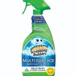 Target: Scrubbing Bubbles Multisurface Bathroom Cleaners Only $0.89