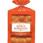 Target: King's Hawaiian Buns Only $1.00