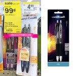 Walgreens: Uni-Ball Gel Pens Only $0.44