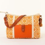 Gorgeous Spartina 499 Prestwick Dockside Zip Handbag ONLY $29 (Reg. $169!)