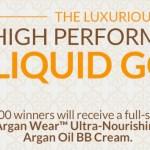 FREE Physicians Formula Argan Oil BB Cream Products! (500 Winners)