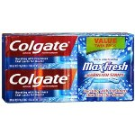 Target: Colgate Max Fresh Toothpaste Twin Packs Only $0.77 Per Tube
