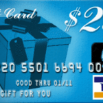 FREE $25 Visa Gift Card (3,000 Winners)