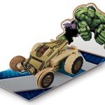FREE Hulk Tank, Apron, Goggles, Patch and More (Build at Lowe's) REGISTER NOW!