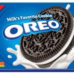 Target: Oreo Cookies Only $1.42