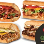 Restaurant Coupons and Deals Round Up 7/12 (Quiznos, Carls Jr, Togos and more!)