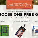 Shutterfly: FREE $10 off $10 Order, Small Luggage Tag, 16×20 Collage Poster, or 16×20 Photo Print (Last Day)
