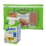 Walmart: Jennie-O Turkey Bacon & All Whites Eggs Only $1.38