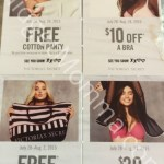Victoria's Secret: FREE Panties (No Purchase Required) + MORE!