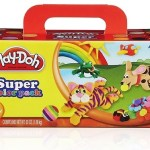 Target: Play-Doh Super Color Pack Only $4.99
