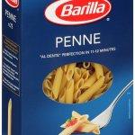CVS: Barilla Blue Box Pastas Only $0.56