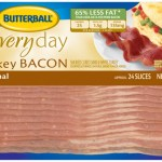 Walgreens: Butterball Turkey Bacon Only $0.54 (Starting 8/23)