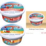 Walmart: Challenge Cream Cheese Spread Only $0.44