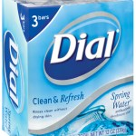 Rite Aid: Dial Bar Soap Only $0.50