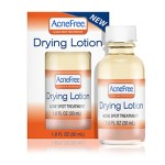 Walgreens:  Acne Free Drying Lotion Or Wipes Only $1.83
