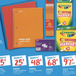 Staples: $0.01 Copy Paper, High Value Coupons + More