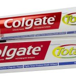 Walgreens: Colgate Total Toothpaste Only $0.46