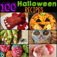 halloween recipes 3