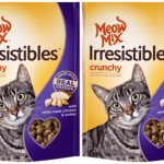 Target: Meow Mix Irresistibles Cat Treats Only $0.56