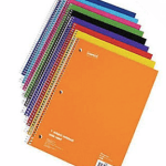 FREE 1-Subject Notebook