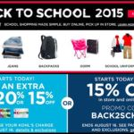 Kohl's Cardholder: Extra 30% off & FREE Shipping & More