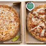 *HOT* Papa John's: 3 Medium 3-Topping Pizzas AND 2 Large Pizzas ONLY $25 TOTAL!