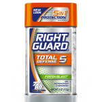 CVS: Right Guard Deodorants Only $1.00