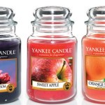 Yankee Candle: $20 off a $45 purchase Coupon!