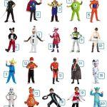 *HOT* HUGE List of BOY'S Halloween Costumes (20 Deals on Popular Costumes!)