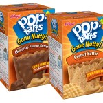 Target: Kellogg's Gone Nutty! Pop Tarts Only $0.89