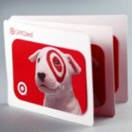 FREE $5 Target Gift Card (Instantly Win)