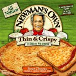 Kroger & Affiliates: Newman's Own Pizza Only $3.99