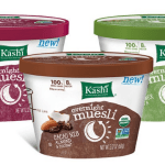 Target: Kashi Overnight Muesli Only $1.09