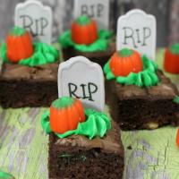 brownie graves