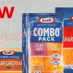 *HOT* Kraft Shredded Cheese Packages ONLY $1.75!