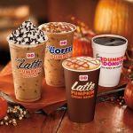 Dunkin' Donuts: FREE Medium Hot or Iced Dark Roast Coffee!