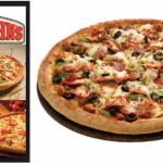 Papa John's: FREE Pizza W/ Any Purchase (Thru 9/13)