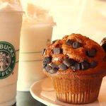 Starbucks Target: 30% off Any Fresh Food Item Coupon!