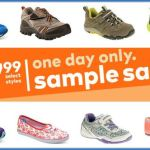 *HOT* HUGE Stride Rite Shoes Sale for Boys and Girls = ONLY $15.29 Shipped (Reg. up to $65!)