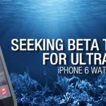 Possible FREE iPhone 6 Waterproof Case