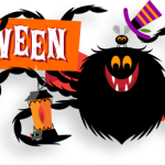 Target: $5 off a $25 Halloween Shop Purchase OR $10 off $40!