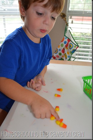 10-11-11 Letter H, Candy Corn 011