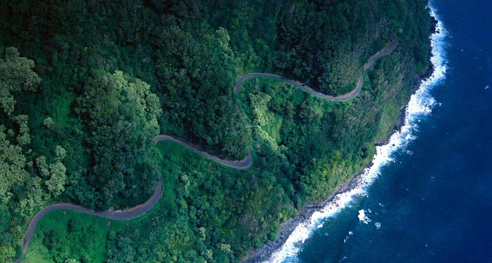 Hana Highway 1