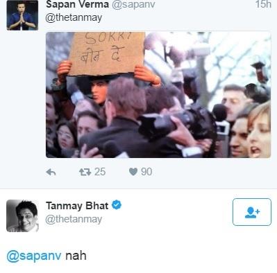 Tanmay