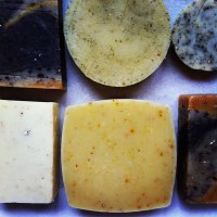 Guest Post by Kate: Cold Process Soap Tutorial