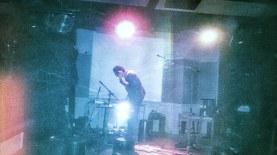Huey Walker live at Madame Claude, Berlin, Feb. 9th 2017