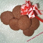 Instant cookies treat