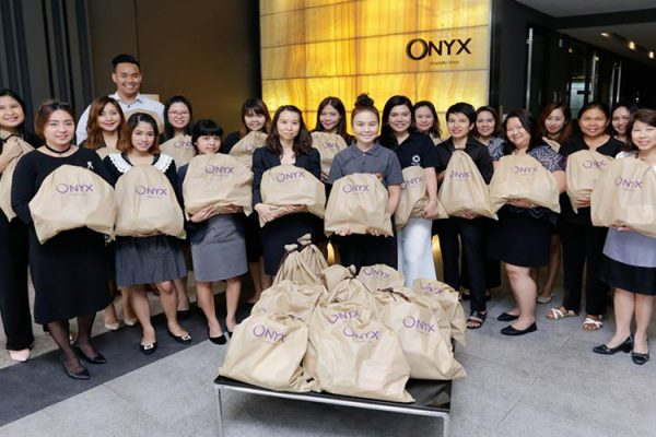 ONYX Hospitality Group help for Southerners in Thailand